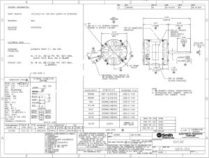 Ao Smith Motor Wiring Diagram | Free Wiring Diagram