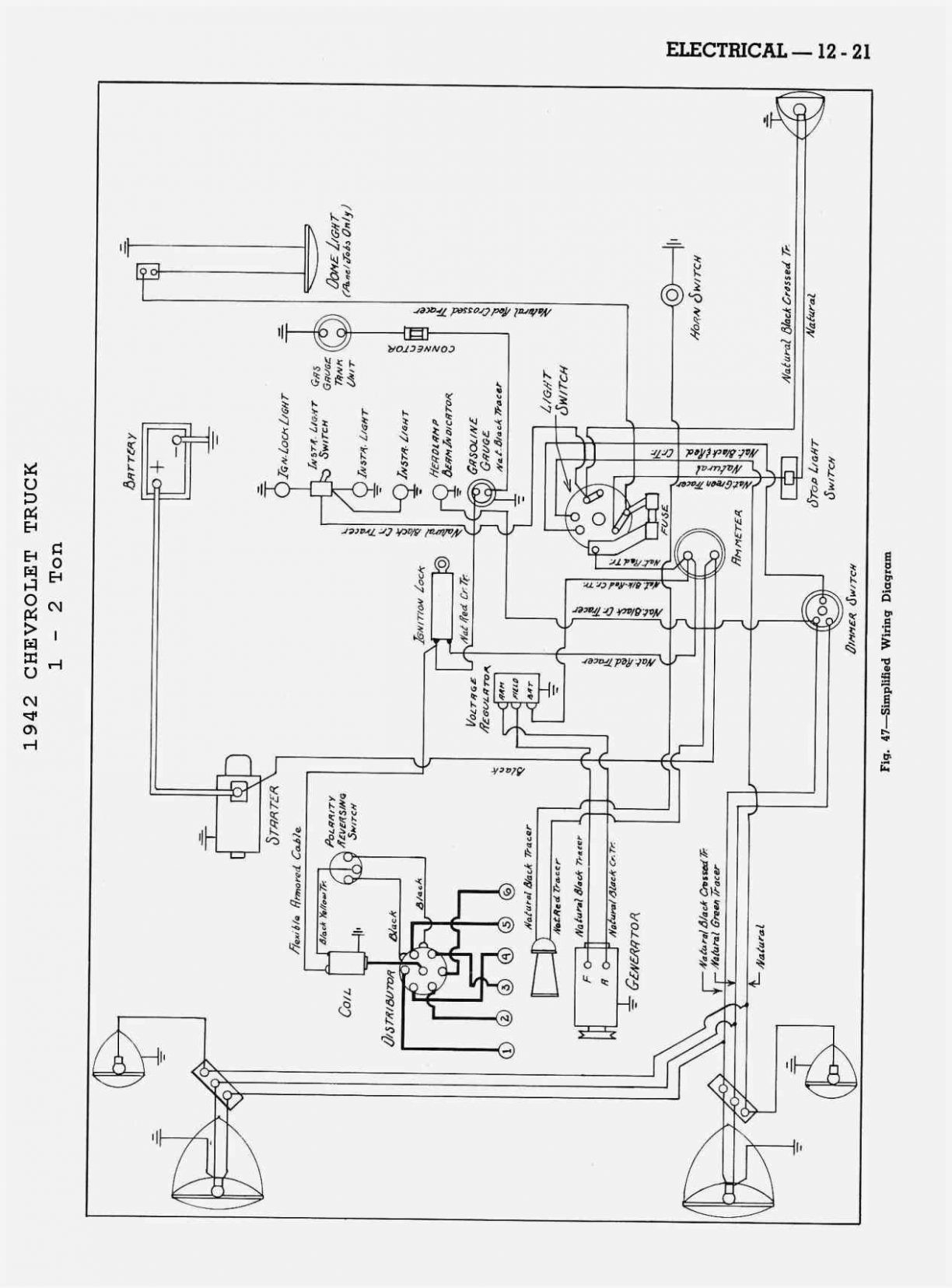 Electrical Wiring Layout