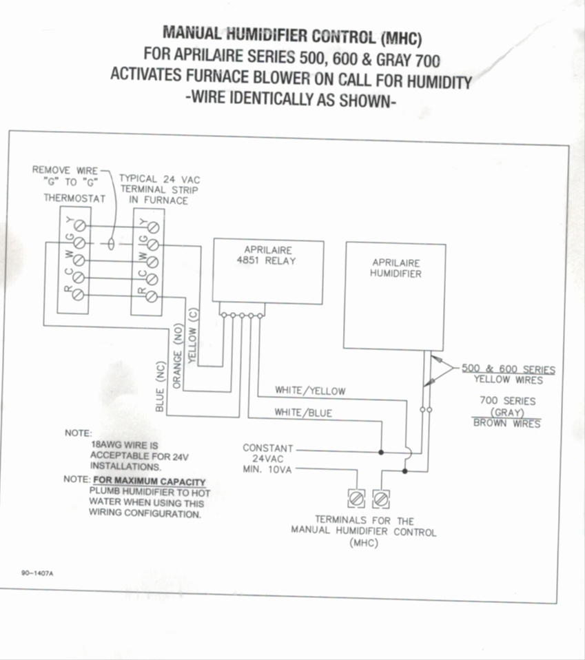 medium resolution of aprilaire model 600 wiring diagram aprilaire model 600 wiring diagram ecobee wiring diagram lovely aprilaire