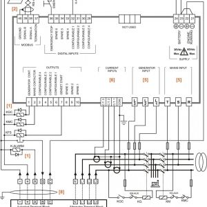Asco Automatic Transfer Switch Series 300 Wiring Diagram