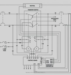 automatic standby generator wiring diagram [ 1201 x 970 Pixel ]