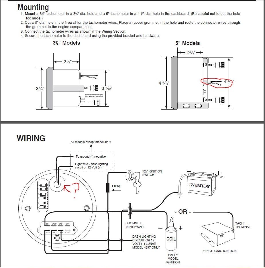Diagram Pro Comp Auto Meter Tach Wiring Diagram Full Version Hd Quality Wiring Diagram Diagramar Fabienduchaux Fr