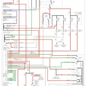 best automotive wiring diagrams diagram multiple lights switch at end color codes free new colour abbreviations