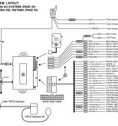 avital 4103 remote start wiring diagram installation wiring [ 1980 x 1470 Pixel ]