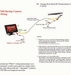 backup camera schematic best wiring librarycamaro backup camera wiring diagram simple wiring schema peak 4 3 [ 1397 x 1080 Pixel ]