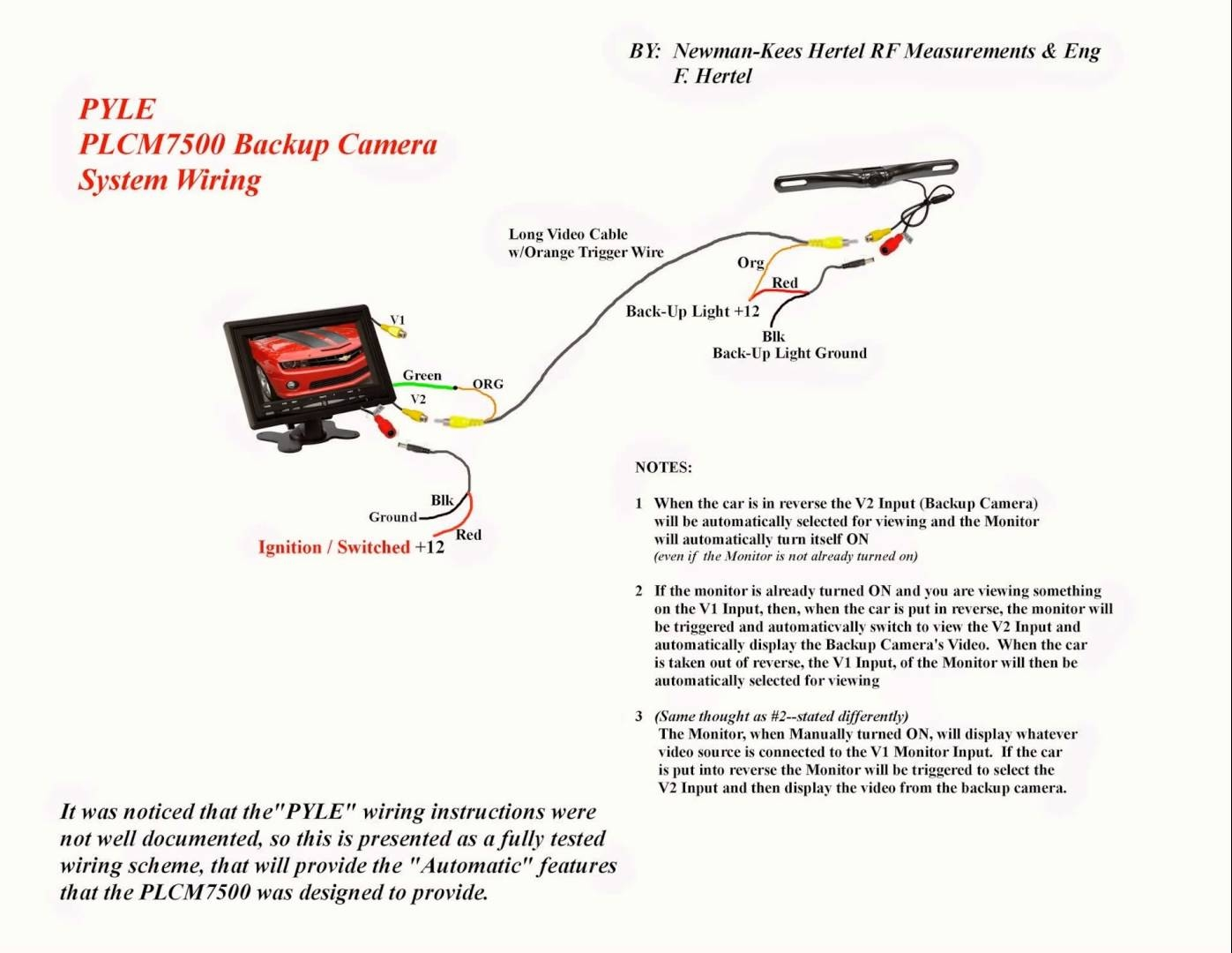 hight resolution of backup camera schematic best wiring librarycamaro backup camera wiring diagram simple wiring schema peak 4 3