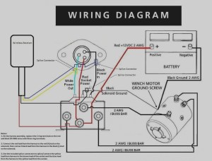 Badland Wireless Winch Remote Control Wiring Diagram