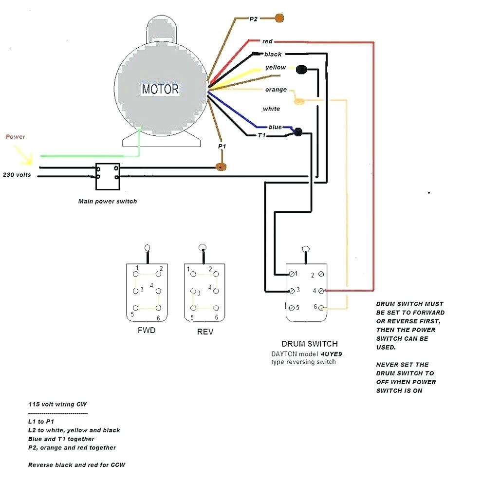 [DIAGRAM] General Electric Motor Wiring Diagram FULL