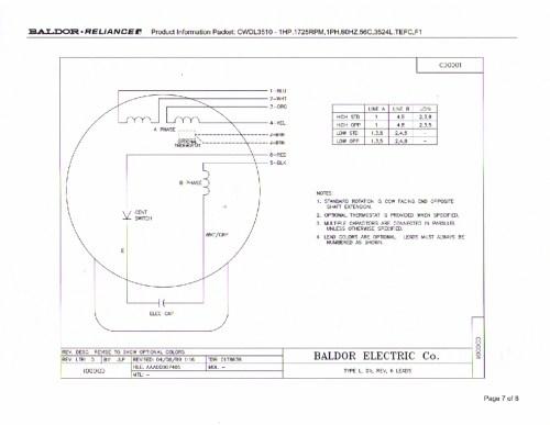 small resolution of baldor motors wiring diagram baldor electric motor wiring diagram best 240v single phase motor wiring