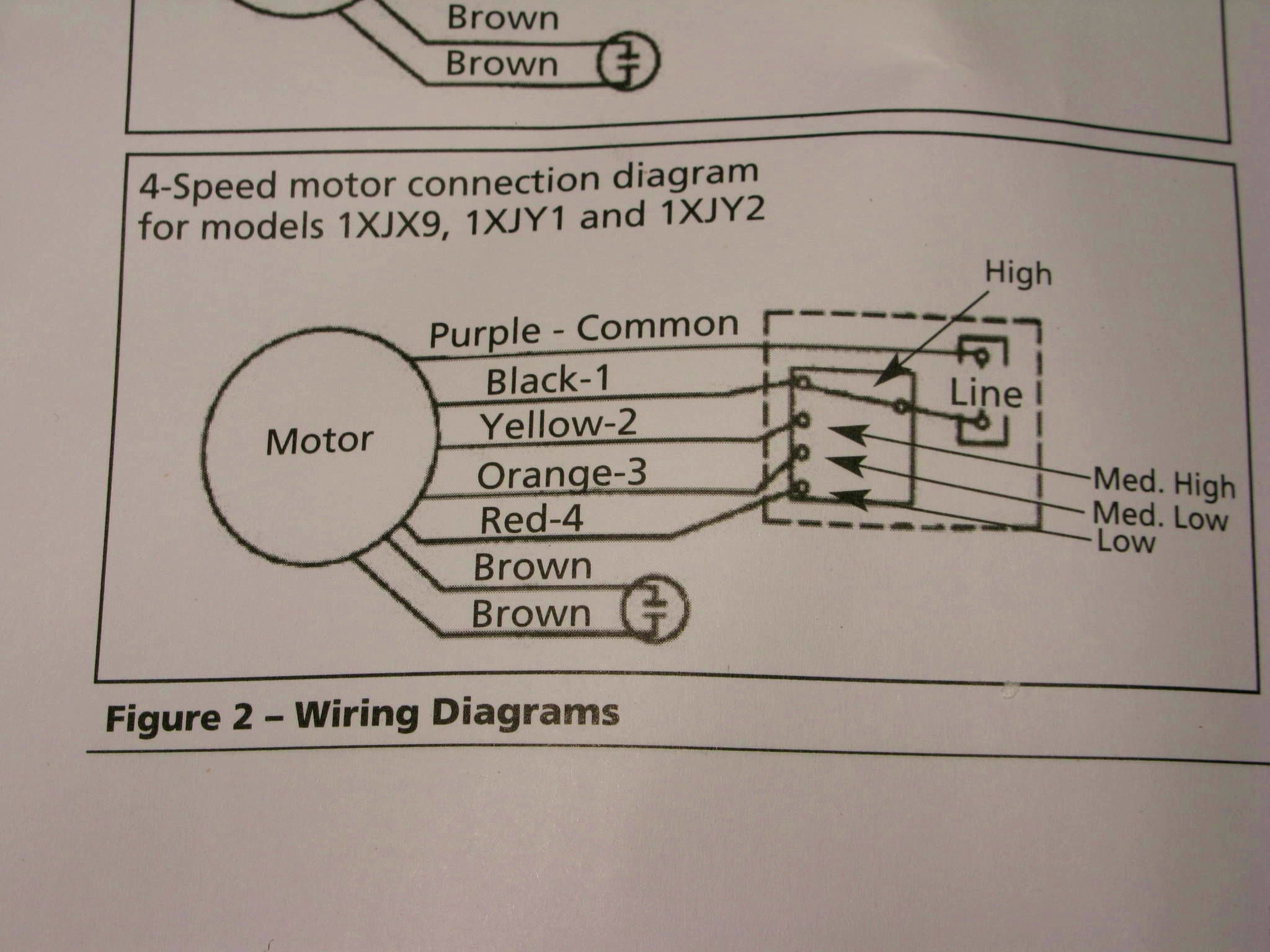 Single Phase Electric Motor Wiring Diagrams On 120 230v Single Phase