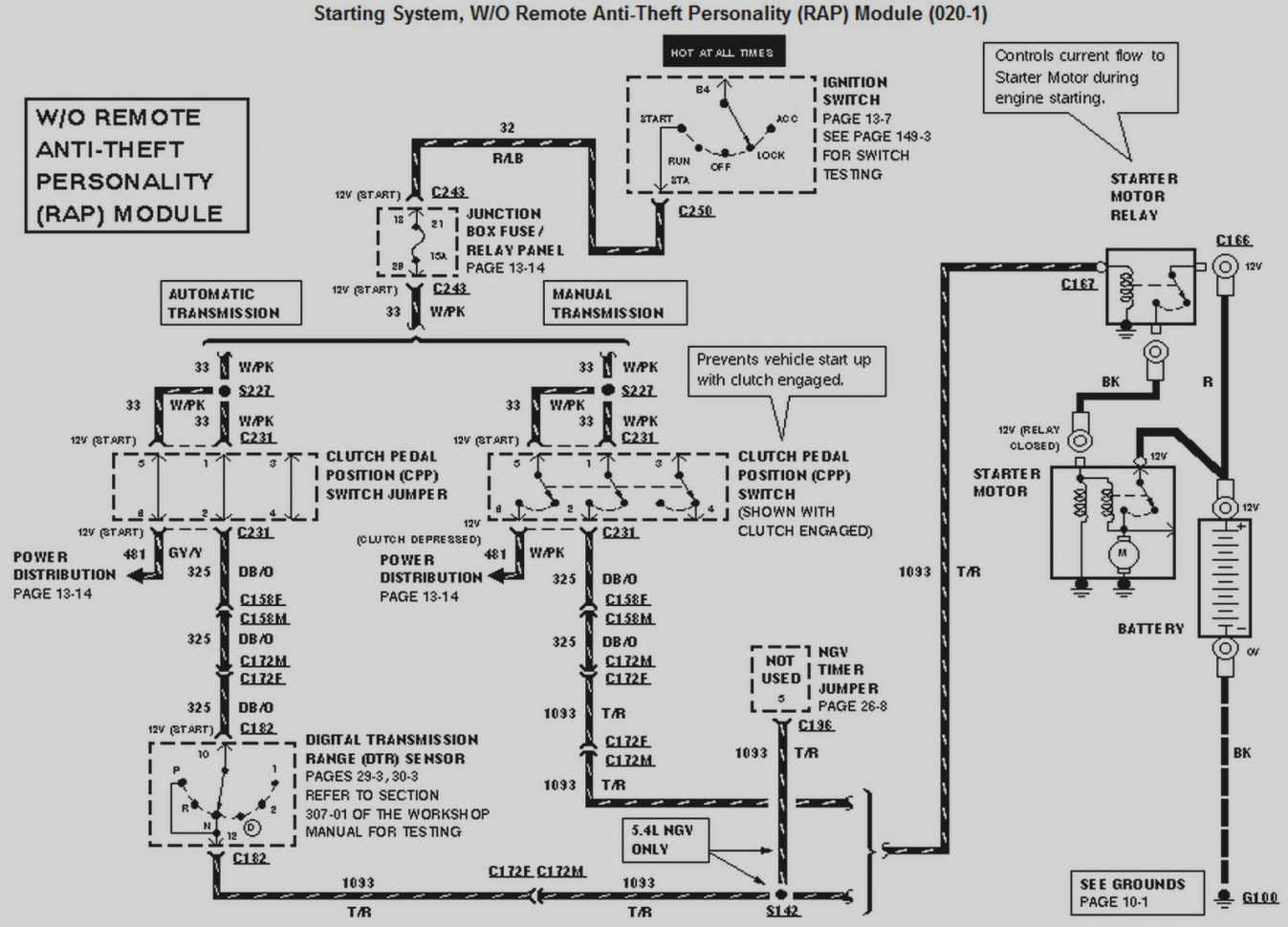 Bass Tracker Wiring Schematic