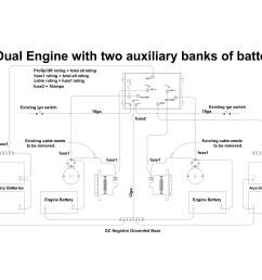 diagram fordf1504 2enigine simple wiring diagrambattery isolator wiring diagram for winch wiring diagram diagram fordf1504 2enigine [ 2851 x 2401 Pixel ]