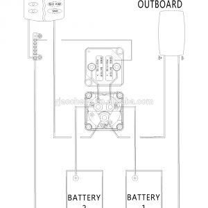 Bep Marine Battery Switch Wiring Diagram   Free Wiring Diagram