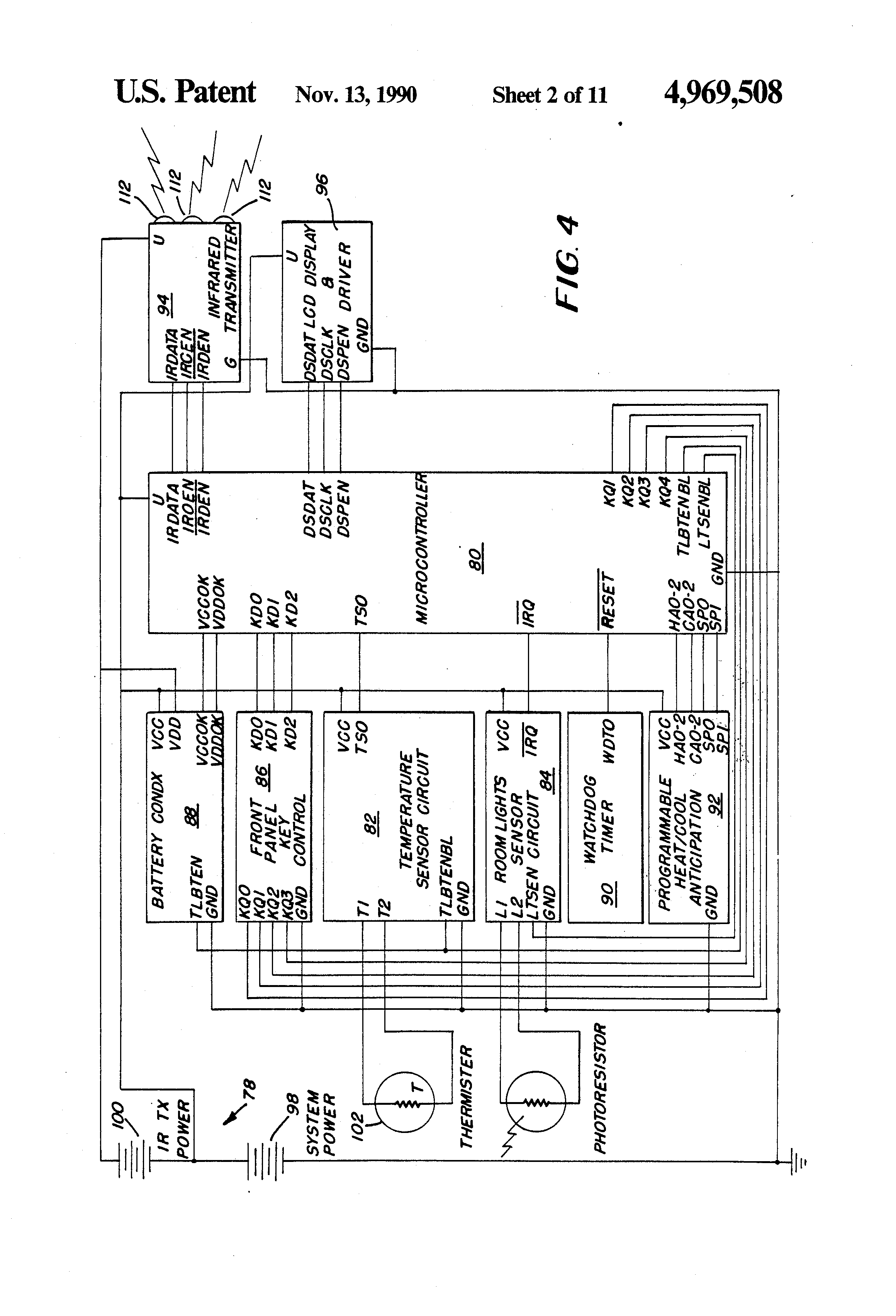 Berner Air Curtain Wiring Diagram