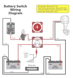 blue sea dual battery switch wiring diagram free wiring blue wire double switch wiring diagram [ 1190 x 1196 Pixel ]