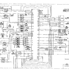 nissan vanette wiring diagram wiring diagrams value nissan vanette engine wiring diagram nissan vanette wiring diagram [ 3575 x 2480 Pixel ]