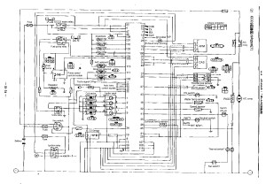 Bluebird Bus Wiring Diagram   Free Wiring Diagram
