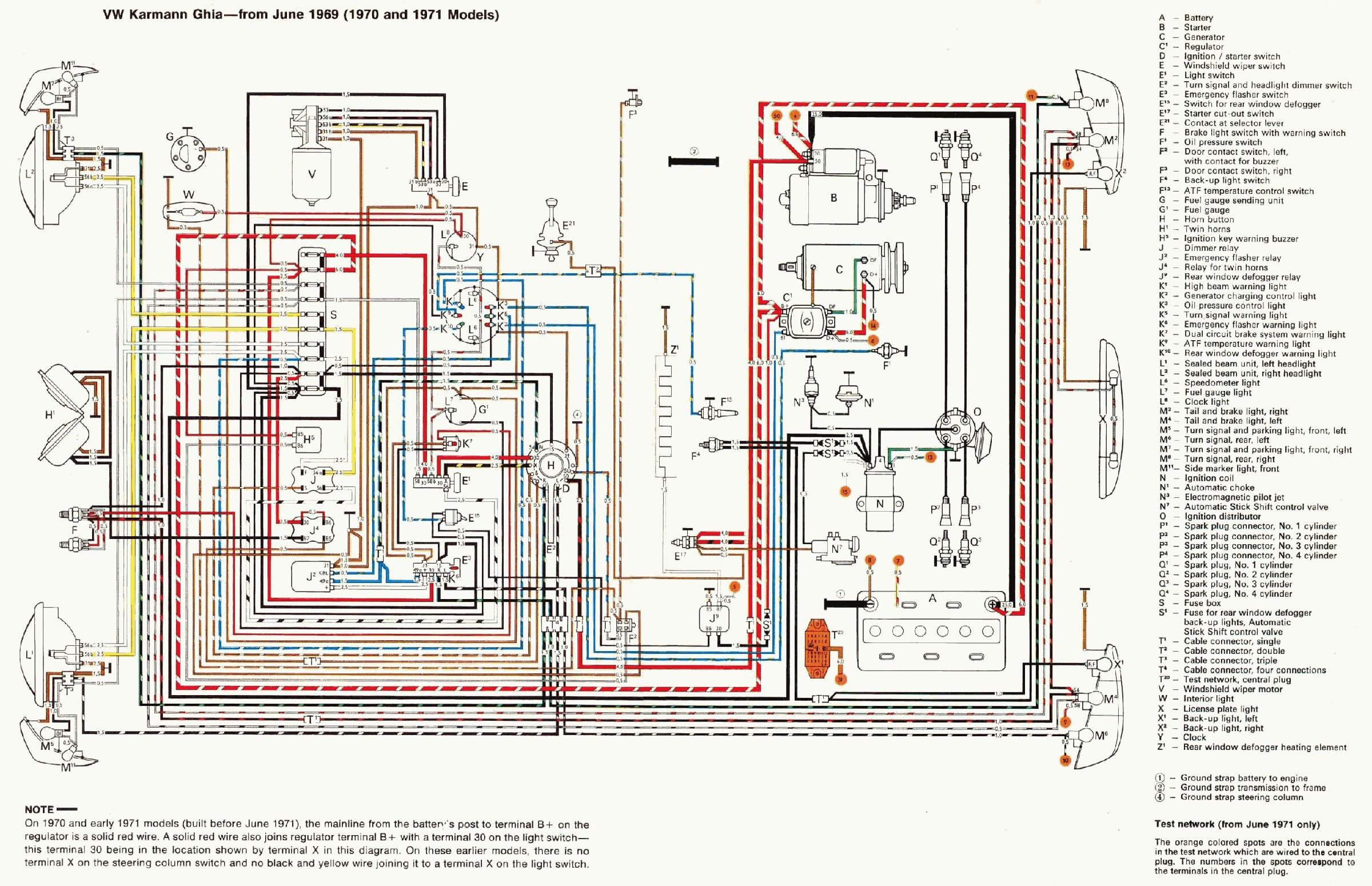 thomas built c2 bus wiring diagrams