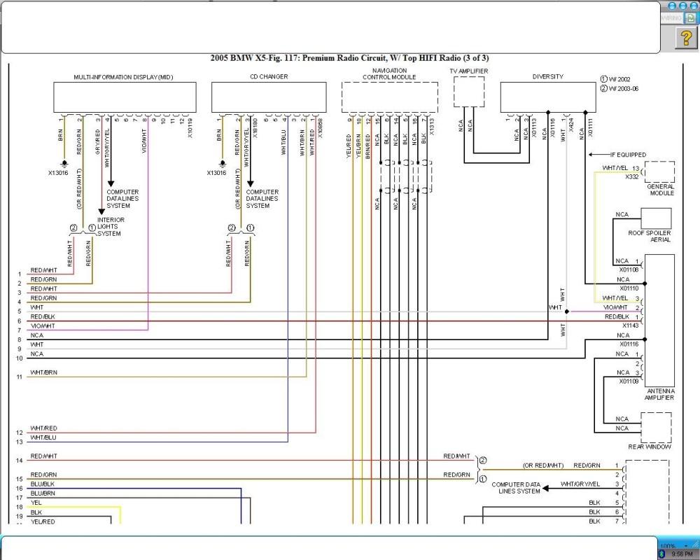 medium resolution of bmw x5 stereo wiring diagram amplifier wiring diagram elegant boss od 1 overdrive guitar pedal