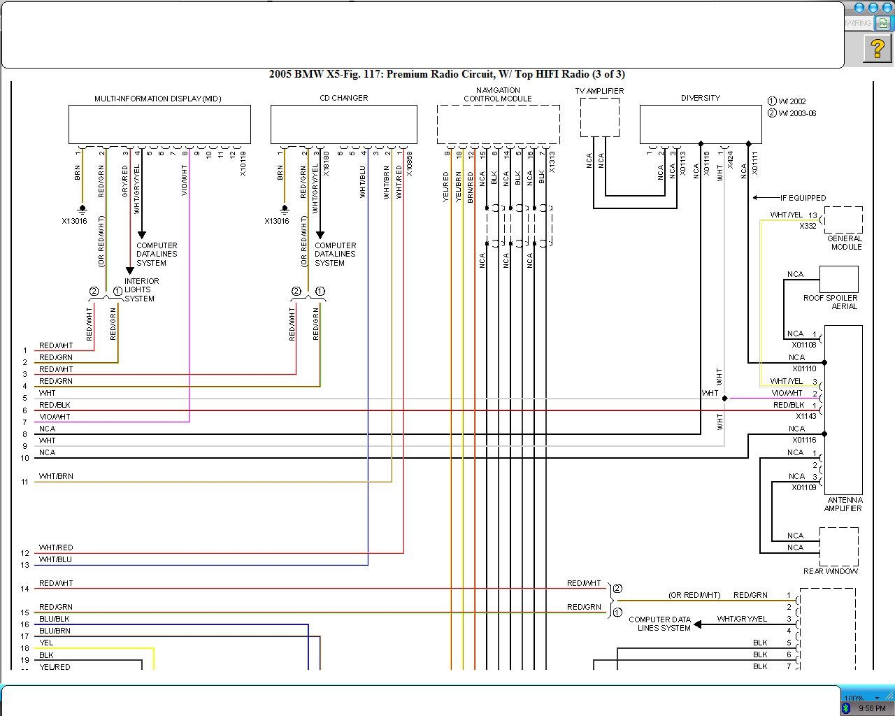 hight resolution of bmw x5 stereo wiring diagram amplifier wiring diagram elegant boss od 1 overdrive guitar pedal
