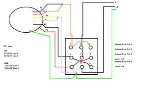 Bodine Electric Dc Motor Wiring Diagram | Free Wiring Diagram