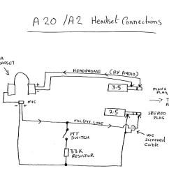 bose a20 wiring diagram kenwood microphone wiring diagram new luxury headphone with mic headphone circuit [ 1600 x 1333 Pixel ]