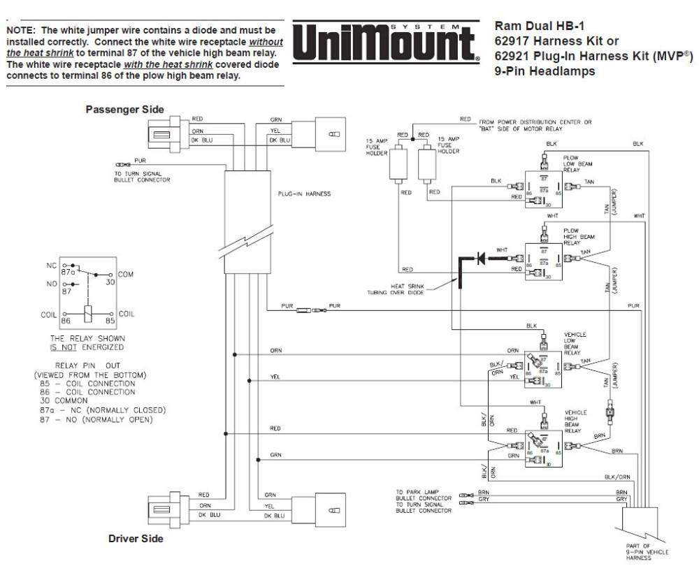 medium resolution of boss v snow plow wiring diagram wiring diagrams boss plow lights diagram boss plows wiring diagrams dodge