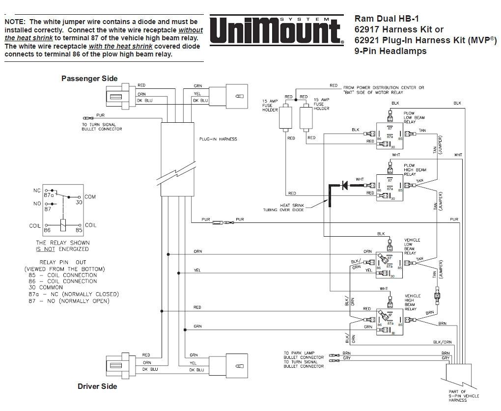 hight resolution of boss v snow plow wiring diagram wiring diagrams boss plow lights diagram boss plows wiring diagrams dodge