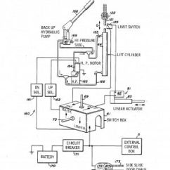 Electric Wheelchair Wiring Diagram Nissan 2 5 Engine Bruno Auto Electrical Related With