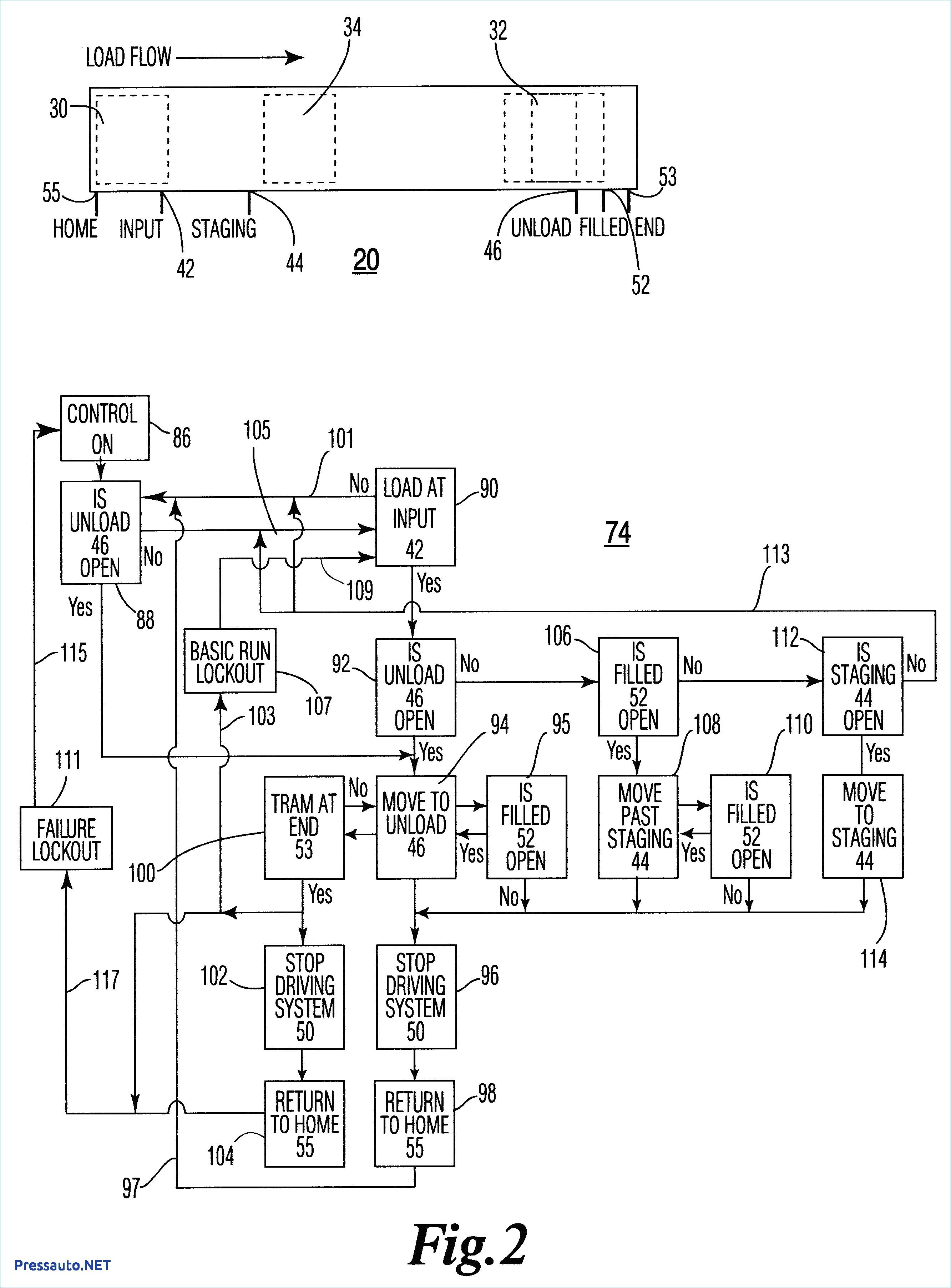 buck boost transformer circuit diagram