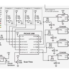 bunker hill security camera wiring diagram wiring diagram for home security camera new wiring diagram [ 1800 x 1350 Pixel ]