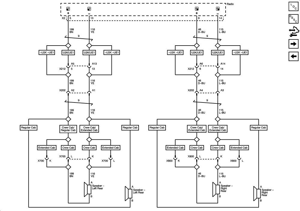 medium resolution of c6 corvette stereo wiring diagram c6 corvette stereo wiring diagram download chevy silverado stereo wiring