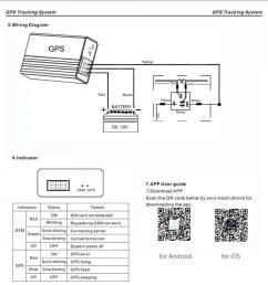 calamp gps wiring diagram [ 950 x 985 Pixel ]