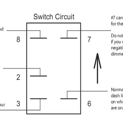 carling technologies rocker switch wiring diagram [ 1500 x 937 Pixel ]