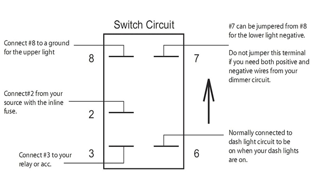 medium resolution of carling technologies rocker switch wiring diagram
