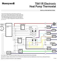 carrier heat pump wiring diagram thermostat ruud heat pump thermostat wiring diagram gas pack t [ 985 x 931 Pixel ]