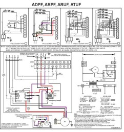 carrier heat pump wiring diagram thermostat wiring diagram electric furnace wire coleman mobile home for [ 982 x 1023 Pixel ]