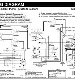 carrier heat pump wiring diagram [ 2201 x 1701 Pixel ]