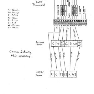 carrier infinity system wiring diagram trailer with brakes brake 7 way electric evolution free picture library thermostat diagramscarrier