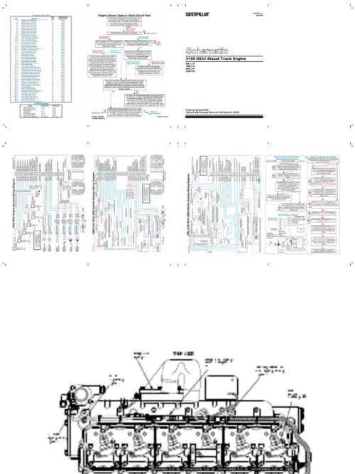 small resolution of cat 3126 ecm wiring diagram amazing cat 3126 ecm wiring diagram pictures inspiration rh britishpanto