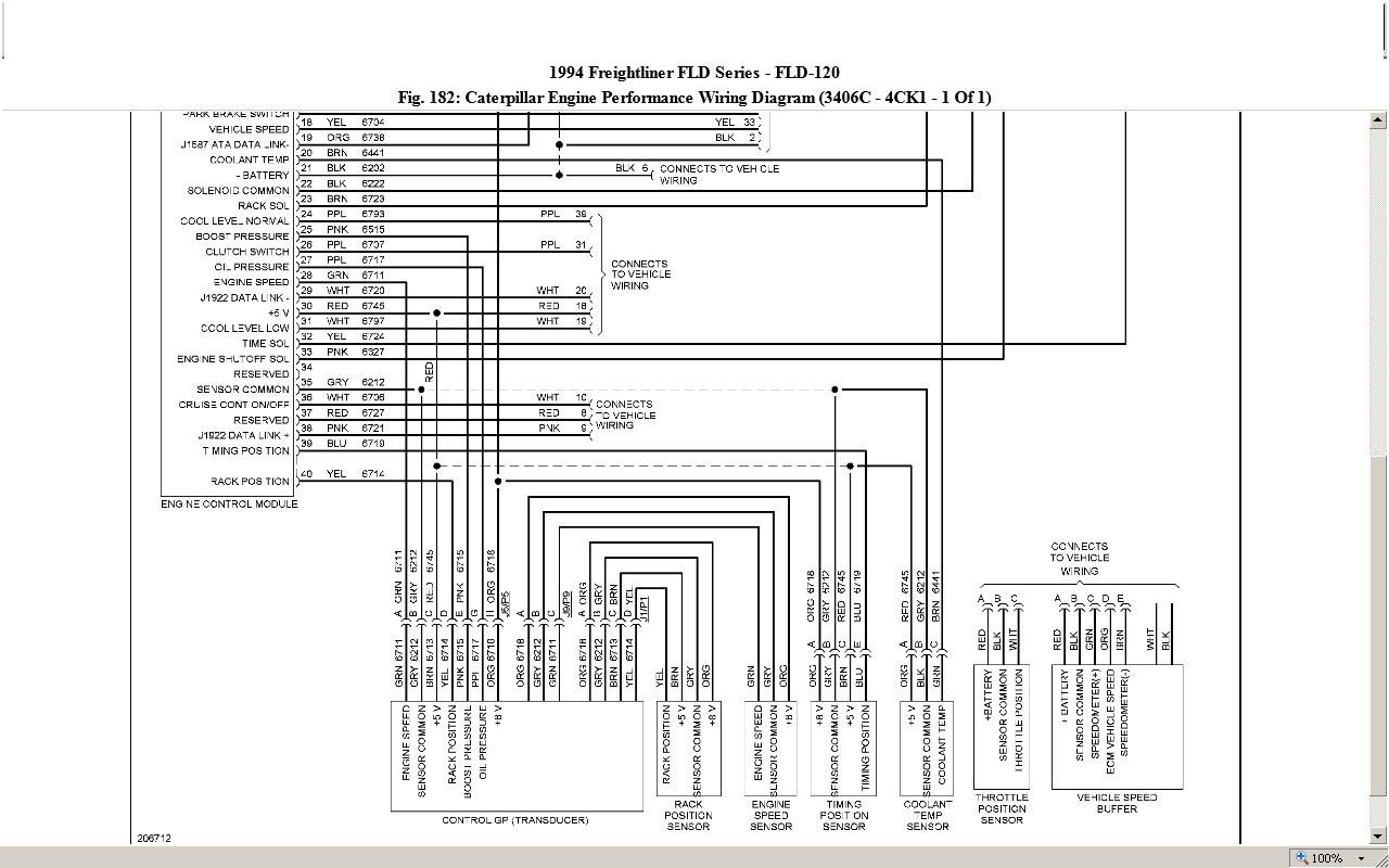 Cat C13 Ecm Wiring Diagram Free Download - wiring diagrams schematicswiring diagrams schematics