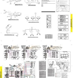cat 70 pin ecm wiring diagram cat 3176 ecm wiring diagram wiring diagram further cat [ 768 x 1024 Pixel ]