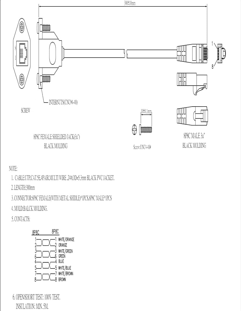 hight resolution of cat six wiring diagram cat 6 wiring diagram fresh adafruit adafruit accessories 15d