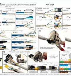 cat6 cable wiring diagram cat 6 wiring diagram for wall plates 6r [ 2987 x 1961 Pixel ]