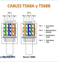 ce tech cat5e jack wiring diagram [ 1024 x 768 Pixel ]