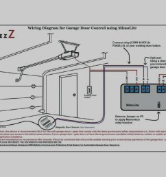 chamberlain liftmaster professional 1 3 hp wiring diagram 25 inspirational wiring diagram for linear garage [ 1204 x 930 Pixel ]