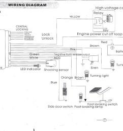 chapman vehicle security system wiring diagram [ 1280 x 930 Pixel ]
