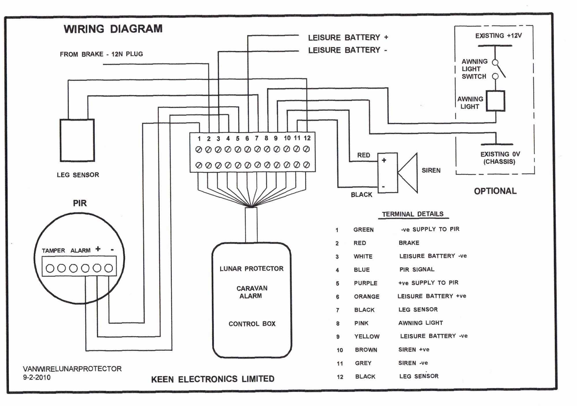 hight resolution of chapman vehicle security system wiring diagram wiring diagram for home security camera new wiring diagram