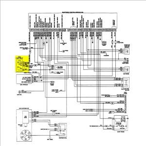 1988 Chevy Astro Van Diagrams | Wiring Diagram Database