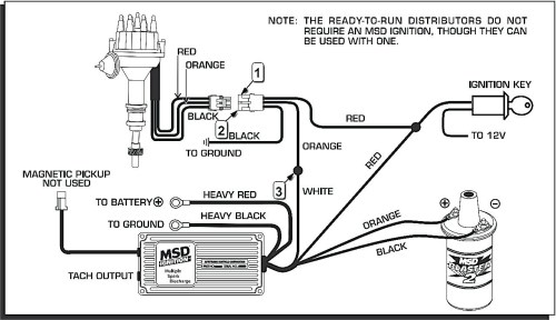 small resolution of chevy 350 spark plug wiring diagram wiring library rh 33 einheitmitte de ford 351w hei distributor
